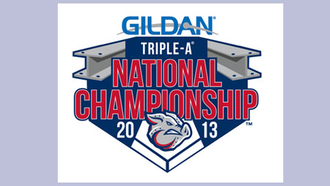 Coca-Cola Park will be host of the 2013 Triple-A National Championship Game on Sept. 17, 2013.